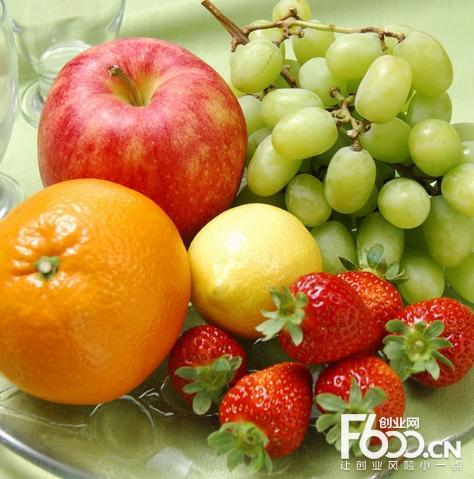 百果园水果专卖店