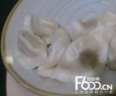 恭喜恭喜饺子加盟
