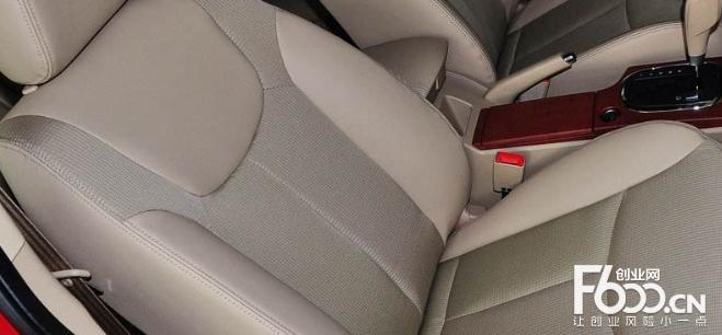 善邦儿童安全座椅