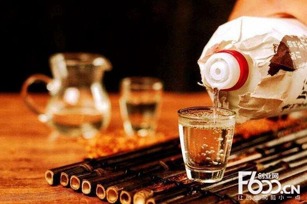 怀庄贵宾酒加盟