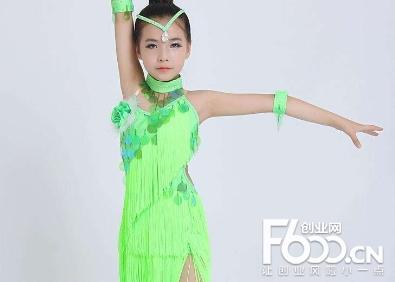 阎龄舞蹈艺术培训