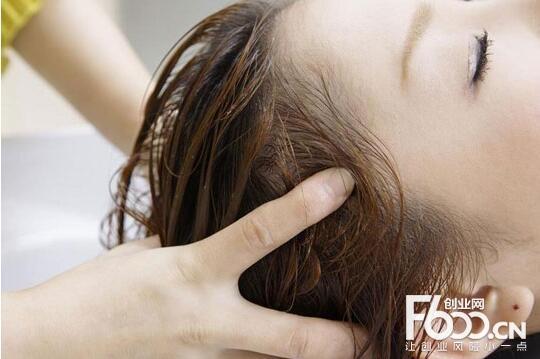 发一生养发图片