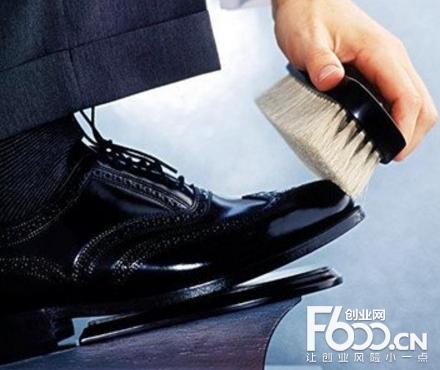 鞋之恋洗鞋