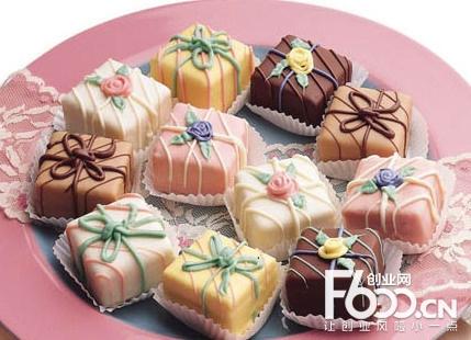 西玛屋甜品加盟
