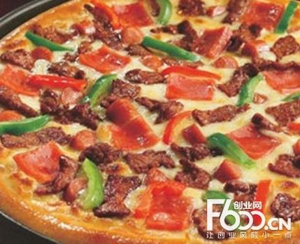 丝丝物语比萨