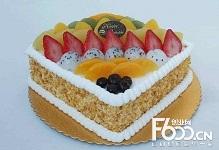 Flavor芙乐儿蛋糕