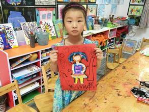 斯玛特儿童美术