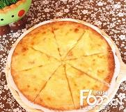 食分赞榴莲芝士饼