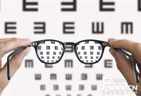 葆瞳视力恢复