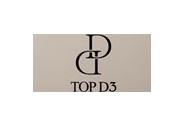 TOP D3饰品水晶