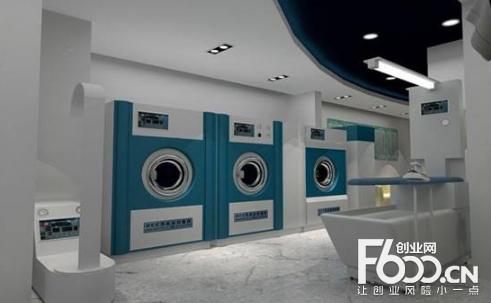 干洗店经营利润影响因素