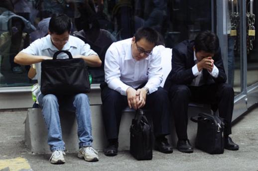 如何让下岗职工创业?/