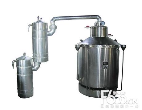 五谷酿酒设备