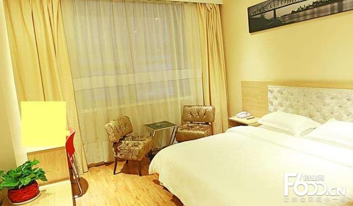 富丽华大酒店