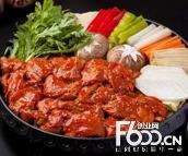 金年任韩国料理