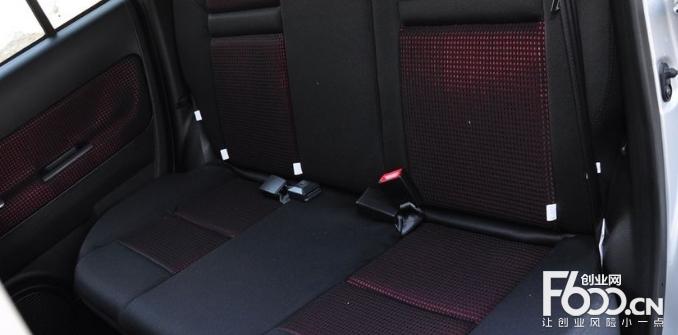 BLESS汽车儿童安全座椅