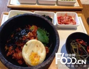 槿花小馆韩式简餐