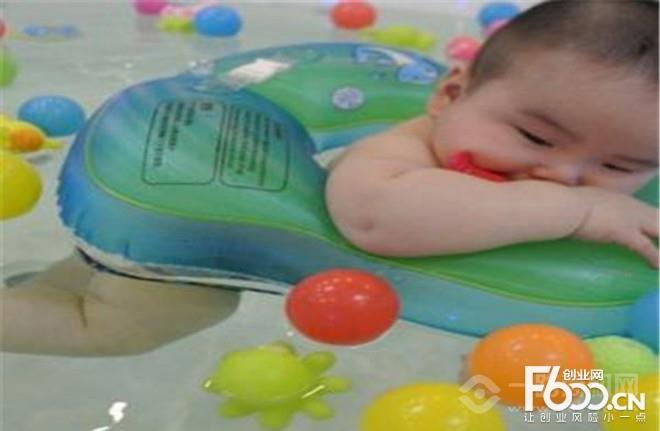 花漾妈咪婴儿游泳中心