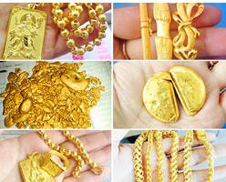 喜赚黄金回收