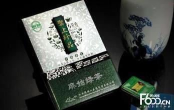 麻姑茶业图片