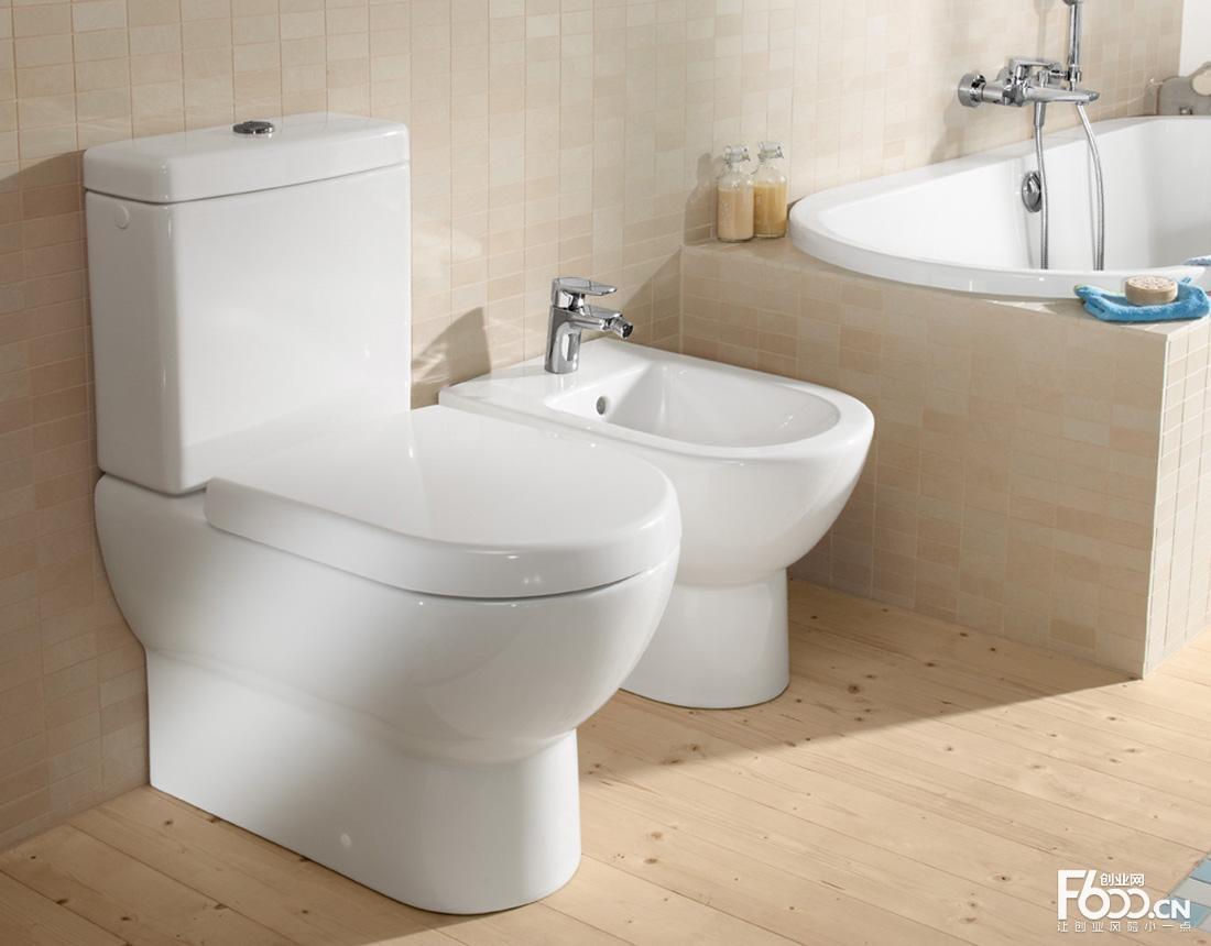 吉尔顿卫浴