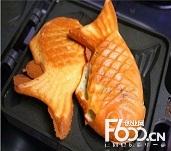 韩国小鱼饼