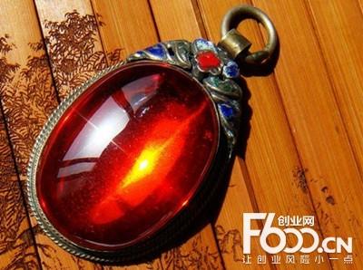 红宝石珠宝(杭州)店
