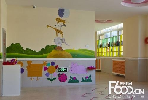 新蕾幼儿园
