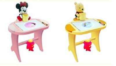 智慧谷儿童启蒙桌 智慧的选择