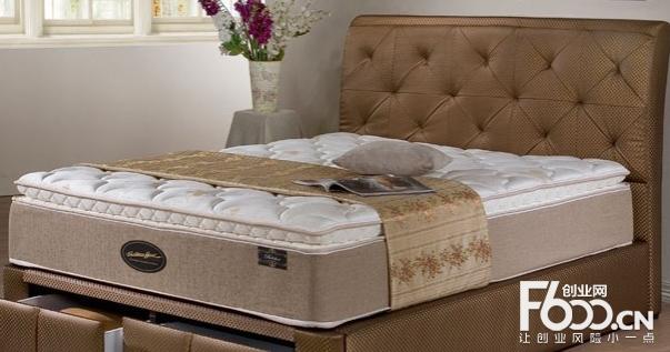 伊曼豪斯床垫