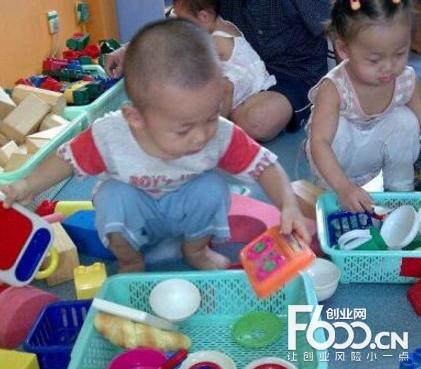 神童创享空间