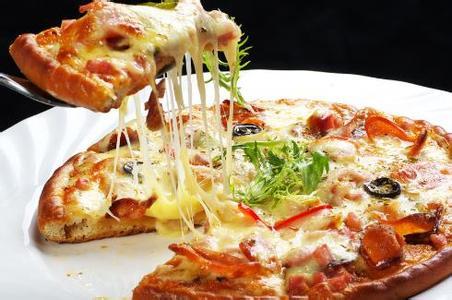萨客思手卷披萨