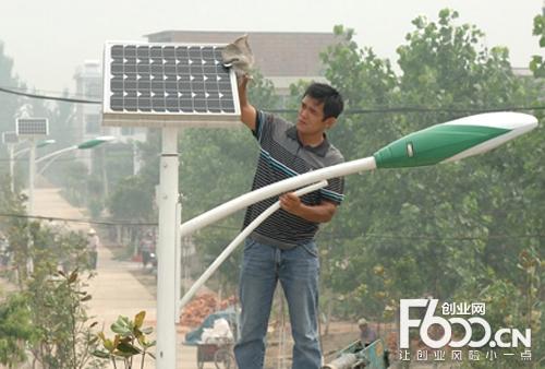 农村安装一套太阳能发电系统需要多少钱?太阳能采暖存在哪些问题?/