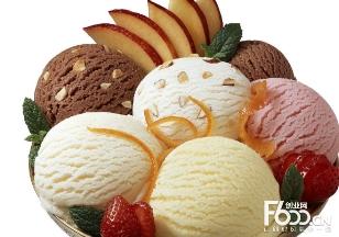 冰果师纯果冰淇淋加盟