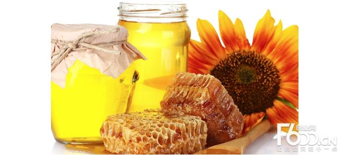 颐寿园蜂蜜