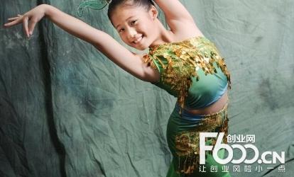 茶米舞蹈加盟