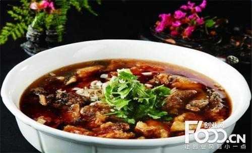 乔小厨茶香黄焖鱼加盟引爆餐饮市场/