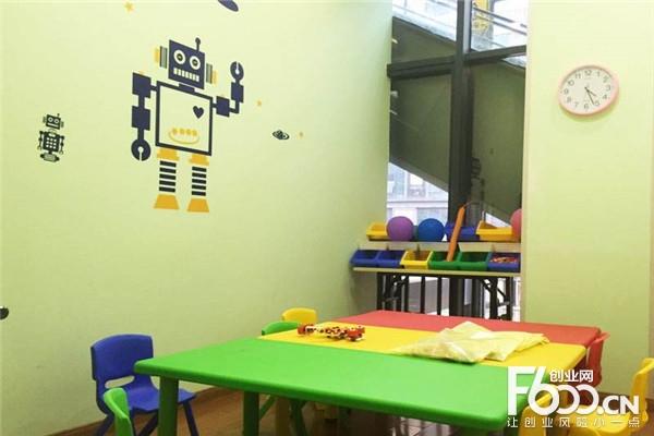 格润机器人教育