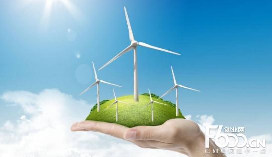 新能源加盟市场前景