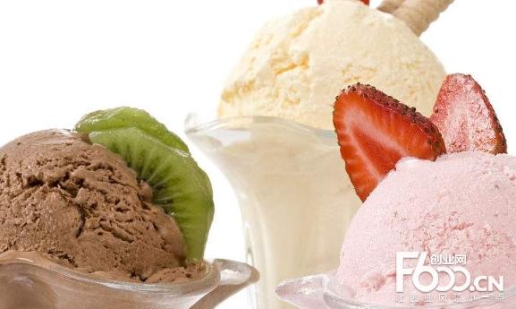 氧派冰淇淋