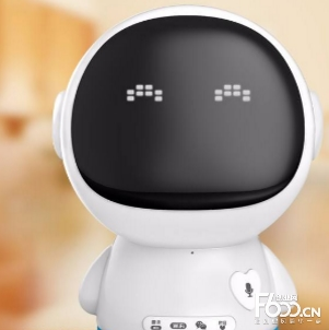 小帅教育机器人