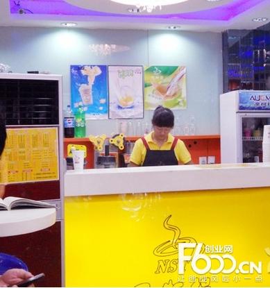 乃斯提奶茶加盟多少钱?8.2万开一家好喝受欢迎的品牌奶茶店!