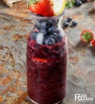 莓兽饮品加盟