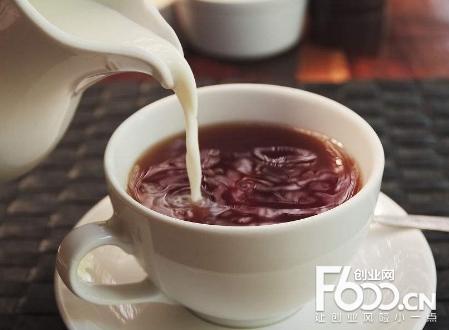 印茶饮品一直保持初心!带给消费者喜爱的饮品!
