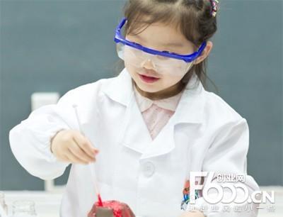 胡须爷爷儿童科学馆