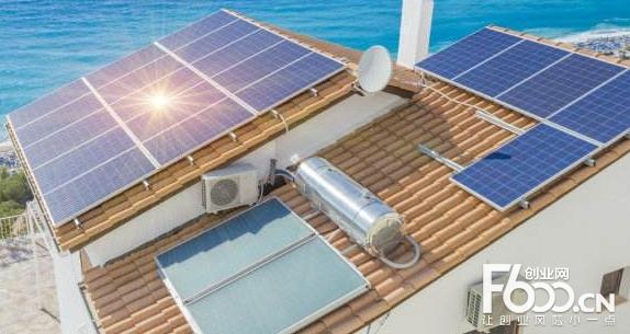 昆仑阳光发电太阳能