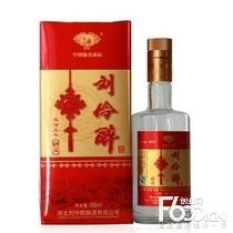 刘伶醉 窖储五年38度 500ml 浓香型白酒