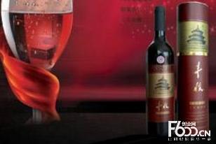 丰收葡萄酒加盟