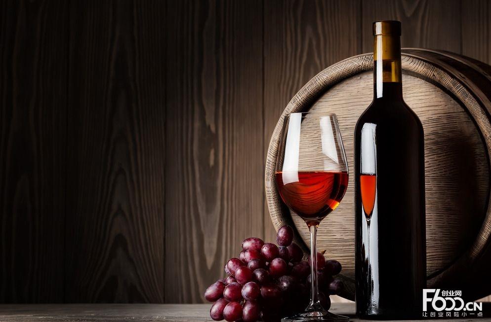 拉菲尔红酒图片