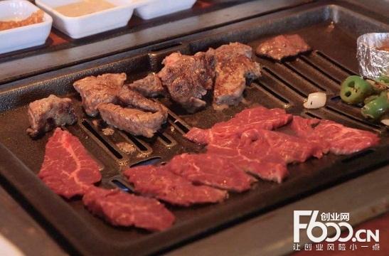 革命小鲜肉